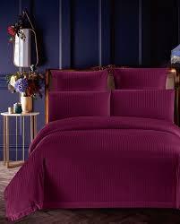 <b>Комплект постельного белья</b> COTTONIKA <b>STRIPE</b> 2-х спальный ...