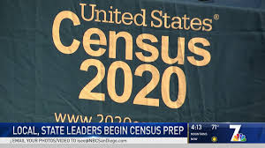 Local and State Leaders Meet To Discuss Census 2020 Outreach ...