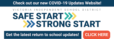 This must be within 72 hours before your entry into victoria. Victoria Independent School District