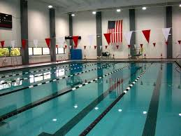 indoor gym pool. Cheap Indoor Fun Pool At Bard College In Red Hook Hudson Valley A Resident Once Told Gym