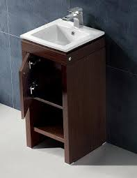 Aristo 16 Inch Single Bathroom Vanity From Vigo Industries