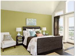 flat matte paint finishes benjamin moore dill pickle 2147 40 green bedroom these types