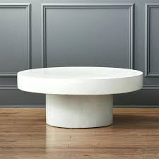gray round coffee table modern round coffee tables eileen grey coffee table gray round coffee table