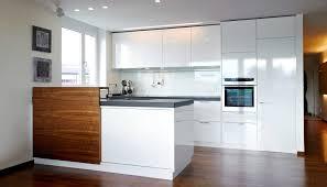 Weiße Moderne Küche Bezaubernde Auf Deko Ideen Oder Küchen Weiss 3
