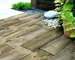 interlocking wood tiles for patio backyard wood floor outdoor tile patio lovely tiles deck on grass