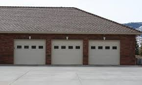 garage door windowsOne of a Kind Garages with Garage Windows  Thats My Old House