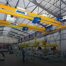 home abus crane systems overhead travelling cranes