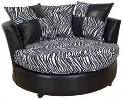 Best Selling Circle Chair, White