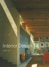 interior design by john f pile