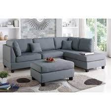 Modern Sectional Sofas Dervon Reversible C In Creativity Design