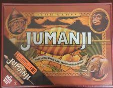 Jumanji Wooden Board Game Cardinal Jumanji Fantasy Board Traditional Games eBay 100