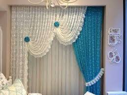 Curtain Interior Design Simple Design