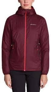 Eddie Bauer Womens Jacket Size Chart Eddie Bauer Womens Evertherm Down Hooded Jacket