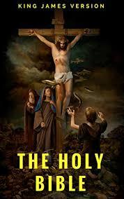 The <b>Holy</b> Bible: King James Version (Full <b>original</b> 1611 version ...
