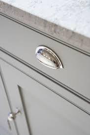 Deltana  DCM115U26  Chrome  Cabinet Hardware U003e Edge PullsSolid Brass Chrome Cabinet Pulls