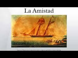 「1841 Supreme Court rules on Amistad mutiny」の画像検索結果