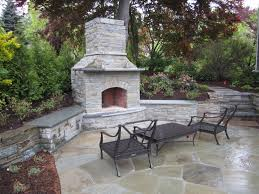 bergen county outdoor fireplace landscaper in new jersey landscaper in new jersey