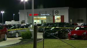 Gunfight at Nissan dealership turns deadly in Greenville | abc13.com