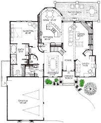 energy efficient house plans. Energy-efficient House Plan - 16615gr   Architectural Designs Energy Efficient Plans R