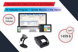 BARKOD SİSTEMİ