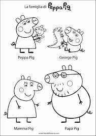Migliore 20 Colorare Peppa Pig Sul Computer Aestelzer Photography