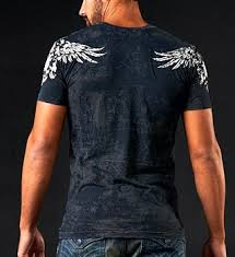 Affliction T Shirt Size Chart Affliction Discount Code Affliction Hate And Destroy Ss Tee