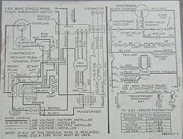 wiring diagram for a trane thermostat images th trane xl824 handler wiring diagram image amp engine