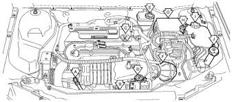 engine compartment diagram image details 2004 cavalier engine compartment diagram