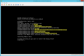 how to install vmware how to install vmware tools on linux