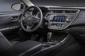 2018 Toyota Avalon Sedan Pricing - For Sale | Edmunds