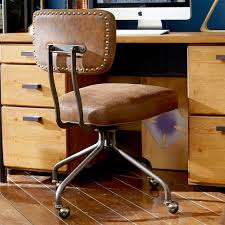 industrial office chair. Industrial Desk Chair Architects Task Pbteen Online Office