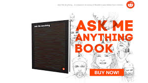 10 000 copies of ask me anything volume 1 have been printed with some of the proceeds from the book going to charities of reddit moderators choosing