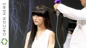 シシドカフカ理想の髪型は夏木マリ Oricon News