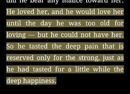 Quotes From Winter Dreams By F Scott Fitzgerald
