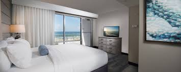 beachfront hotel in pensacola beach florida springhill suites pensacola beach
