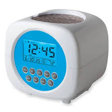 star projection alarm clock ages 5 and