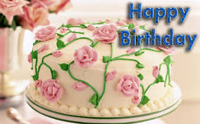 Beautiful Birthday Cakes Hd Images Best Cake 1680x1050