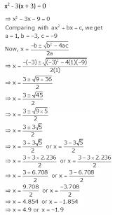 selina concise mathematics class 10