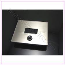 L16130 <b>Luxury</b> Brass Material <b>Sensor</b> & Manual 2 Function of ...