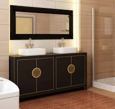 Asian Bathroom Vanity Cabinets Contemporary Japanese Style Furniture Interior Design In A Modern