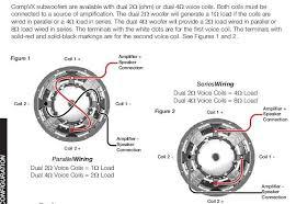 kicker l5 sub wiring diagram
