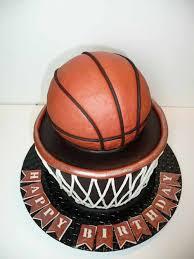 birthday cakes for boys basketball. Basketball Cakes Inside Birthday For Boys