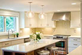seeded glass with barstools bright cherry pendant lights for kitchens ceiling fixtures