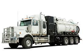 Hydro Excavator Truck Customvac Services Canadian Manufactured Vacuum Trucks