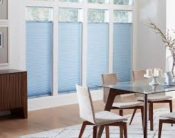 Dining Room Blinds Stunning Signature Light Filtering Honeycomb Shades Blinds