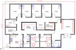 Modular Buildings And Mobile OfficesDoctor Office Floor Plan