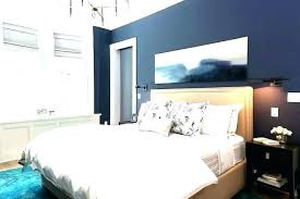 full size of dark blue walls master bedroom teal feature wall decorating brown accent best for