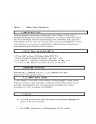 Objective In Resume For Software Engineer Fresher Objectives For Resume Freshers What To Write In Career Objective 22