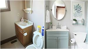 Bathroom Renovation Ideas For Tight Budget Write Teens Makeovers