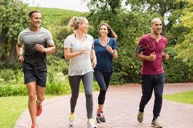 فواید سلامتی ورزش کردن؛ 10 فایده برتر ورزش مداوم   آلبا اسپورت